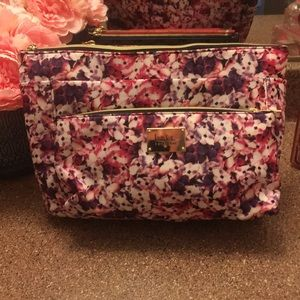 Large Travel Hygiene bag / make up